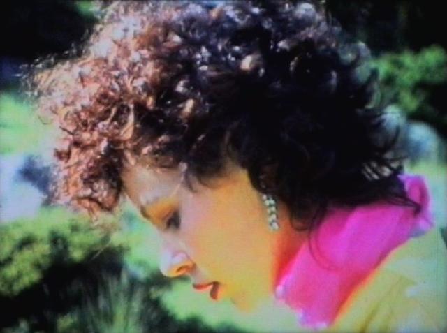 COEUR BLEU, 1980