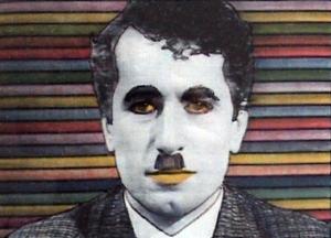 1987 - PARIS CINÉMATON CHAPLIN